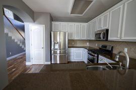 Kitchen Update 502