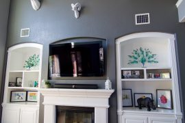 Interior Paint – Residential