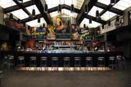 Boulder Cinebarre Interior