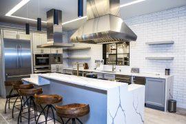 1 Kitchen Remodel