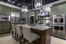 2 Kitchen Remodel