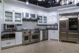 5 Kitchen Remodel