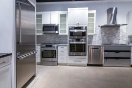 8 Kitchen Remodel